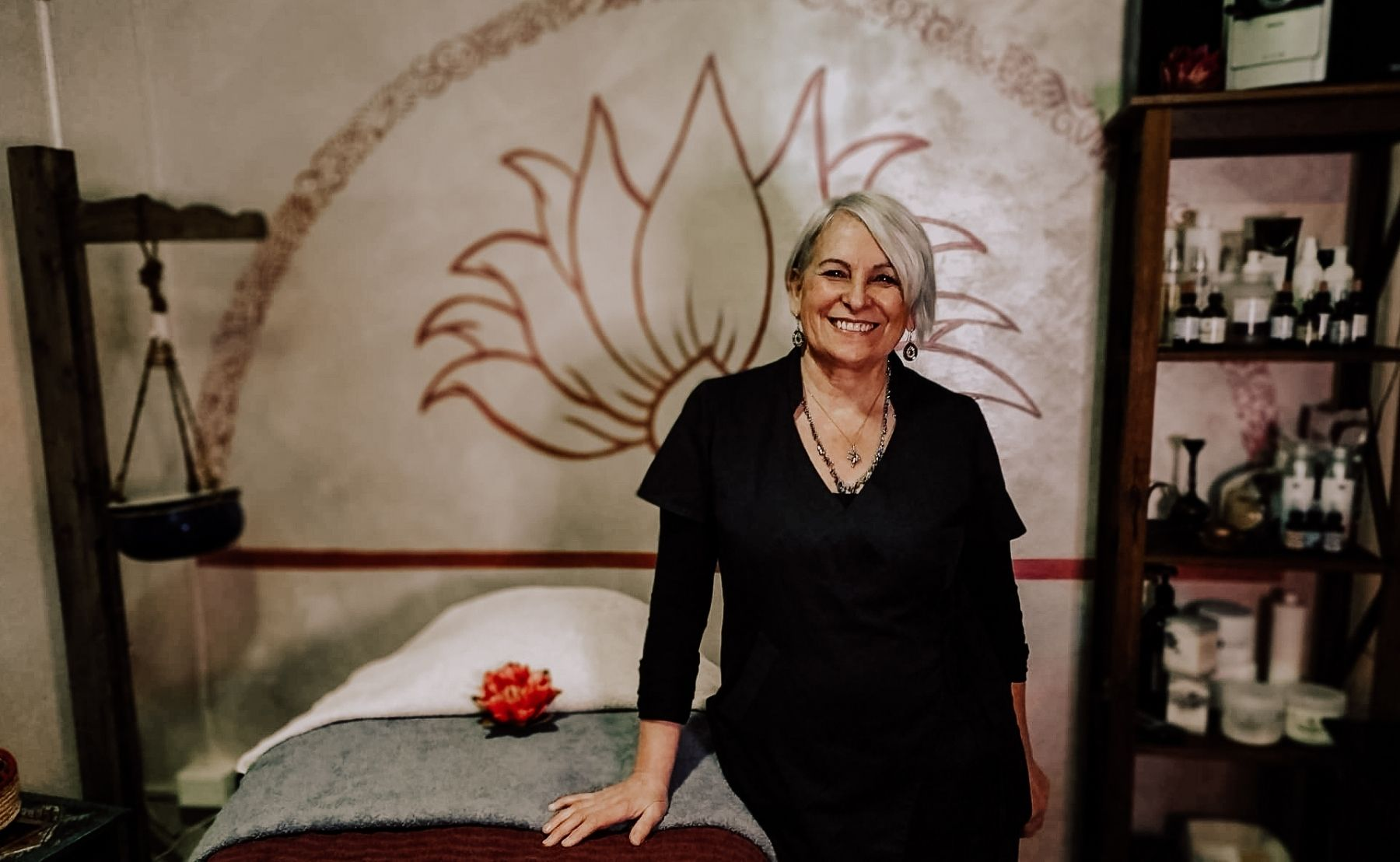 Francesca Angelotti Estetica Ayurveda