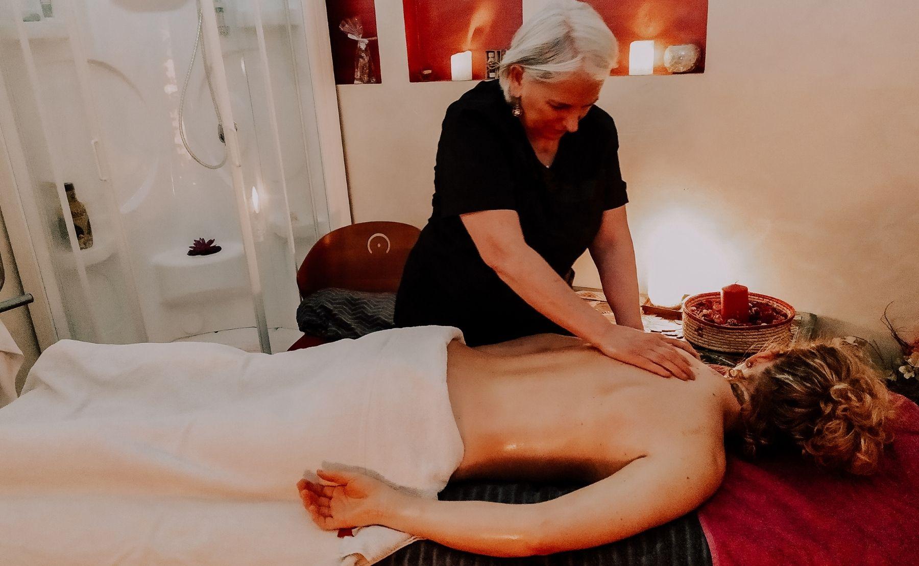 ayurveda trattamenti massaggi